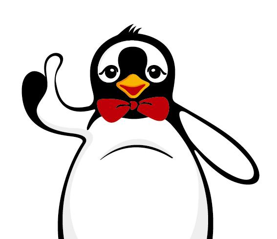 南极,我来了|邂逅企鹅——索邦的企鹅君