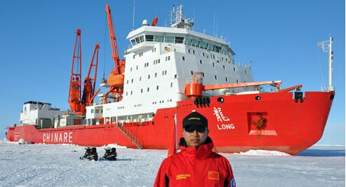 雪龙号科考队员讲述南极之旅:158天的科研硕果累累