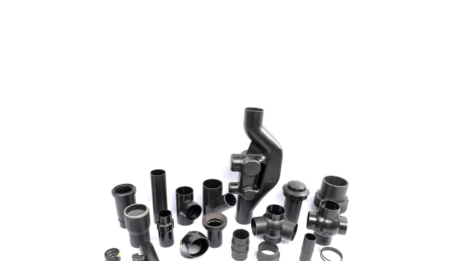 常见的塑料管(PVC、PP和PE管)挤出成型质量问题有哪些?